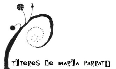TÍTERES DE MARIA PARRATO