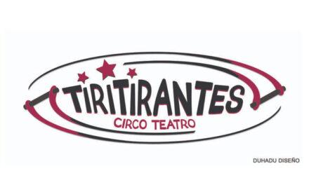 TIRITIRANTES CIRCO TEATRO