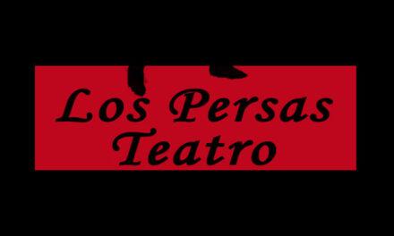LOS PERSAS TEATRO