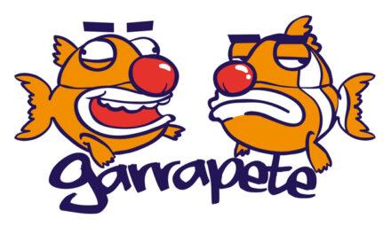 GARRAPETE