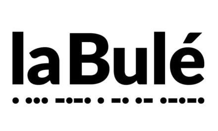 LA BULÉ