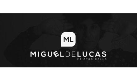 MIGUEL DE LUCAS